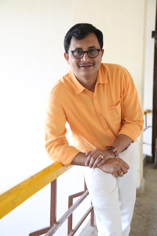 DR. Amol Deshmukh
